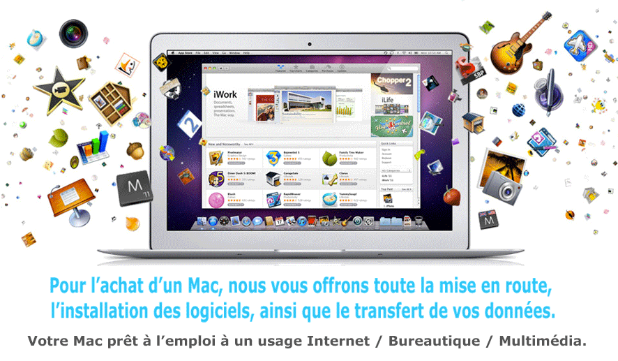 Cadeau Apple Mac Royan Remise Apple Royan Réductions Mac Royan