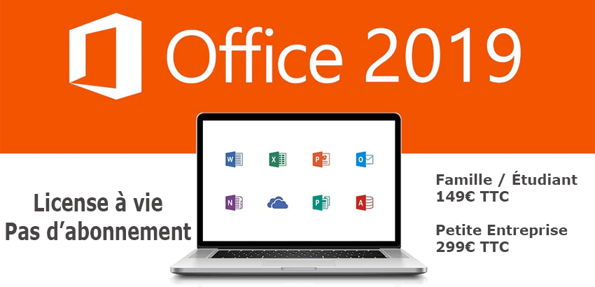 Office Mac 2019 Royan