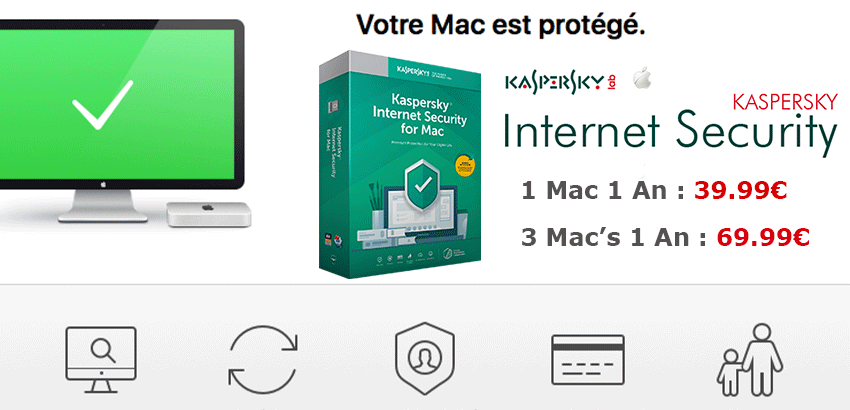 Antivirus Mac Royan Kaspersky Mac Royan